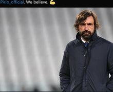 Andrea Pirlo Mulai Pusing, Curhat Banyak Masalah di Juventus