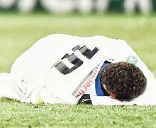 Dicap Pemain Lebay yang Cengeng & Manja, Neymar Curhat Soal Isi Hati
