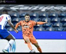 Link Live Streaming Juventus Vs Crotone Pekan ke-23 Liga Italia