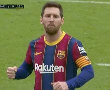 Fakta Menarik EL Clasico, Lionel Messi Bisa Dijegal Wasit Galak Ini