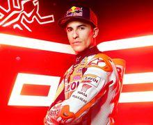 MotoGP 2021 - Marc Marquez Akui Sulit Menjadi Dirinya yang Dulu