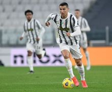 Gempar, Cristiano Ronaldo Diam-diam Ingin Tinggalkan Juventus