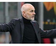 AC Milan Kalah Telak dari Lazio, Pioli Pertanyakan Kinerja Wasit