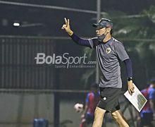Timnas U-22 Indonesia Menang Besar, Shin Tae-yong Masih Belum Puas