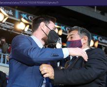 Muak Barca Tersingkir Prematur Liga Champions & Gagal Juara Liga Spanyol, Joan Laporta Janjikan Hal Ini