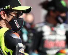 MotoGP Qatar 2021 - Ada Peran Ducati di Balik Konsisten Valentino Rossi