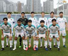 Asnawi Mangkualam Debut K-League 2, Ansan Greeners Raih Poin di Markas Busan IPark