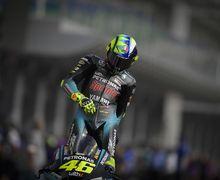 Hal Ini Bikin 4 Seri Awal MotoGP 2021 Bak Neraka Bagi Valentino Rossi