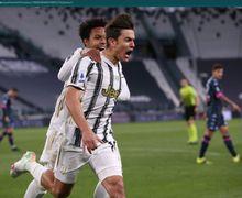 Soal Masa Depan Paulo Dybala di Juventus, Pirlo Akhirnya Beri Jawaban