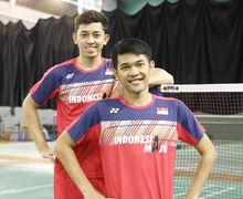 Malaysia Open 2021 - Kesempatan Kedua Jojo & Fajar/Rian Benahi Kesuksesan Indonesia