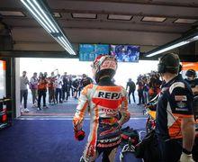 MotoGP Portugal 2021 - Marc Marquez Sudah Siap Mental untuk Menderita!