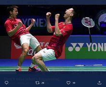 17 Wakil Indonesia di Singapore Open 2021, Kekuatan Ekstra Jelang Olimpiade