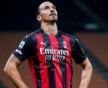 Zlatan Ibrahimovic Kirim Pesan Khusus ke Donnarumma Setelah Menjuarai Euro 2020!