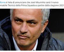 Penilaian Jose Mourinho Soal Laga Italia dan Spanyol di Semifinal Euro