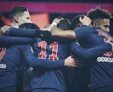 Berita Transfer - PSG Bangun Tim Monster, Tujuan: Juara Liga Champions