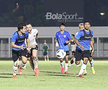 Pernah Dikeluarkan Shin Tae Yong dari Skuad Timnas Indonesia, Pemain Ini Optimis Bisa Dipanggil Lagi