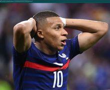 Tamparan Keras Legenda Timnas Prancis untuk Mbappe: Dia Bukan Siapa-siapa di PSG!