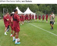 Ini Sosok The Next Lionel Messi yang Langsung Dikontrak Profesional oleh Liverpool