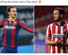 Berita Transfer - Man United Siap Hancurkan Rencana Besar Barcelona