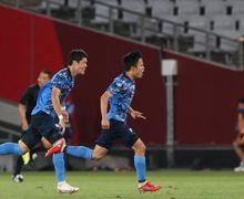 Nasib Miris Messi Jepang yang Jadi Pahlawan di Olimpiade Tokyo 2020