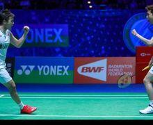 Hasil Olimpiade Tokyo 2020 - Tuan Rumah Rusak Rekor Sempurna Indonesia, Minions Tak Terkalahkan