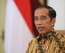 Presiden Joko Widodo Berencana Ajak Greysia/Apryani Dkk ke Istana!