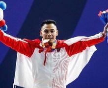 Olimpiade Tokyo 2020 - Rayakan Kemenangan, Ini Alasan Atlet Sering Gigit Medali!