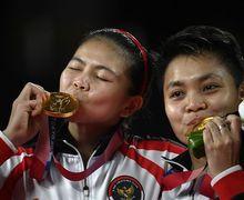 Olimpiade Tokyo 2020 - Greysia Polii Berhasil Pecahkan Dua rekor Ini!