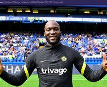 Terjungkal Saat Tiru Selebrasi Khas Didier Drogba, Romelu Lukaku Kapok dan Janjikan Hal Ini