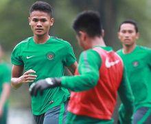 Popularitas Dimas Drajad Naik Pesat Pasca Selamatkan Muka Timnas U-23 Indonesia