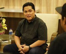 Bukan Cuma Erick Thohir, 2 Nama Ini Juga Masuk Lingkaran Kursi Panas Ketua Umum PSSI