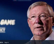Sir Alex Ferguson: Lionel Messi Tak Bisa Membuat Saya Menghela Napas!