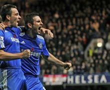 Link Live Streaming Chelsea Vs Aston Villa Liga Inggris, Adu Taktik Dua Mantan Pemain The Blues!
