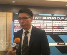 Kata Pelatih Malaysia Usai Alami Kekalahan Jelang Lawan Timnas Indonesia