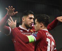 Gara-gara Tak Dengarkan Juergen Klopp, Mantan Pemain Liverpool Ini Bernasib Ngenes