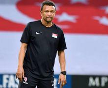 SEA Games 2019 - Dilibas Indonesia, Pelatih Singapura Mengeluh Soal Ini!