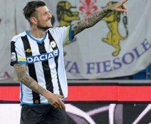 2 Bintang Serie A Terseret Skandal Video Panas yang Viral di Media Sosial