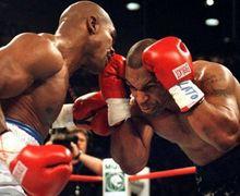 Korban Gigitan Telinga Mike Tyson Segera Comeback dari Pensiun!