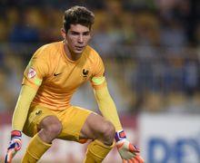 Putra Zinedine Zidane Jatuh ke Pelukan Mantan Kekasih Marco Asensio