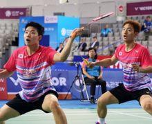 Kejuaraan Dunia 2019 - Wakil Korea Selatan Akui Percaya Diri Usai Kalahkan Marcus/Kevin