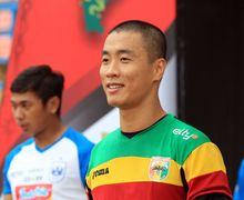 Yoo Jae-hoon Lengkapi Daftar Sementara Pemain Naturalisasi yang Aktif Bermain di Indonesia