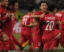 Terlibat Kasus, Petinggi Federasi Sepak Bola Vietnam Memilih Mundur