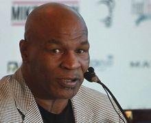 Dulu Gampang Gonta-ganti Wanita, Mike Tyson Kini Akui Ingin Mati Jika Tak Ada Istri Disampingnya