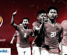 Kilas Balik Rapor Timnas U-16 Indonesia di Piala Asia U-16 2018 Lalu, Akankah Lebih Baik di Era Bima Sakti ?