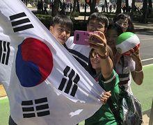 Kejutan Korea Selatan di Piala Dunia U-20 2019, Tinggal Selangkah Berstatus Seperti Negara Asal Lionel Messi