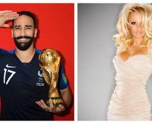 Main 'Smackdown' Tanpa Ijin Klub, Bek Timnas Perancis di Piala Dunia 2018 Dipecat Klubnya