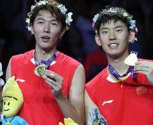 Hasil Olimpiade Tokyo 2020 - Onfire! Bekuk Malaysia, Duo Menara China Balas Kekalahan Minions