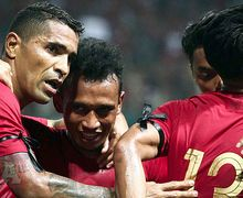 VIDEO - Gol Kolong Beto Goncalves Bawa Timnas Indonesia Ungguli Malaysia