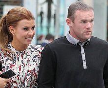 Istri Wayne Rooney Berikan Klarifikasi Terkait Kabar Dirinya Kecelakaan Mobil