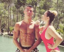 Dikabarkan Tak Akur dengan Georgina, Kakak Cristiano Ronaldo Ngamuk